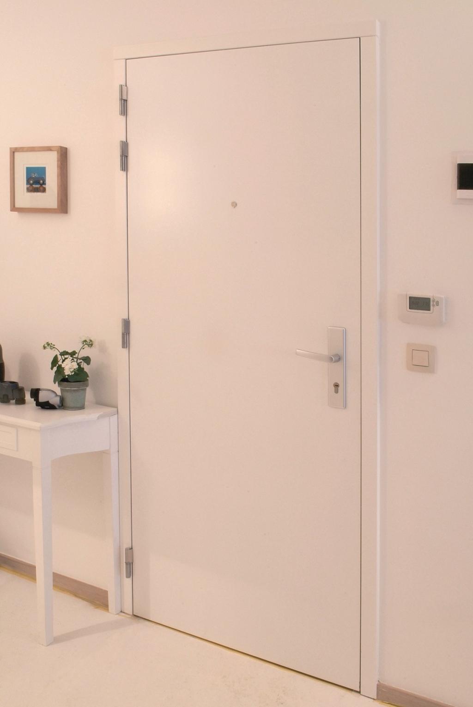 Entreprise de portes blind es d 39 appartement bruxelles - Portes palieres appartements ...